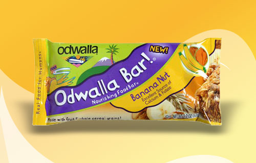 Odwalla Bar
