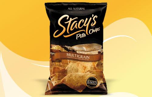 Stacy's Pita Multigrain