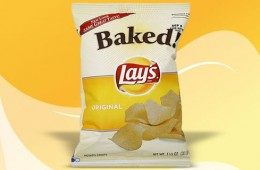 Baked! Lay's