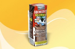 Horizon Organic Milk