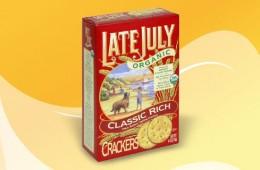 Late July Organic