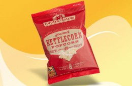 Indiana Original Kettlecorn