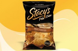 Stacy's Pita Multigrain