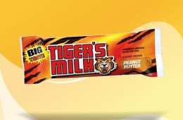 Tiger's Milk Bar